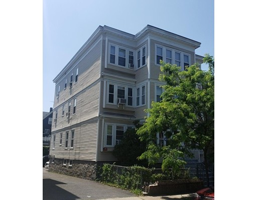 43 Hosmer St, Boston, MA 02126