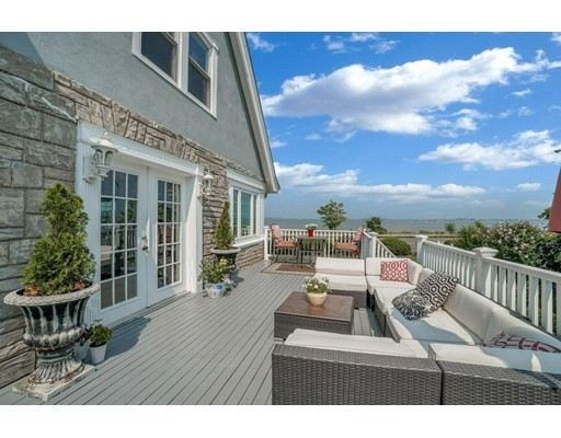 401 Quincy Shore Drive, Quincy, MA 02171