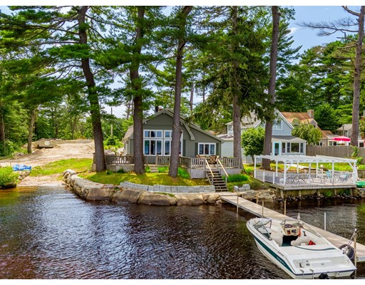16 Pickens Ave, Freetown, MA 02717