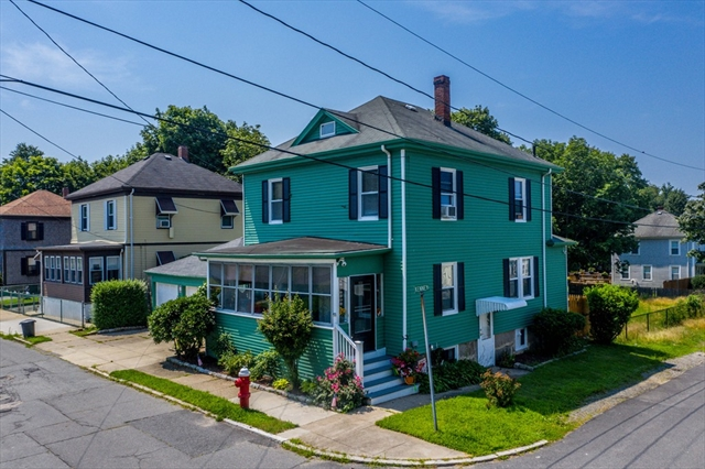 153 Highland Street New Bedford MA 02746