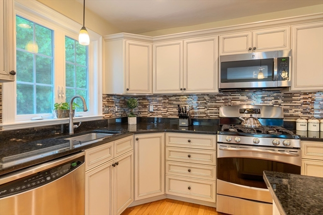 25 Magnolia Ln, Groton, MA, 01450,  Home For Sale