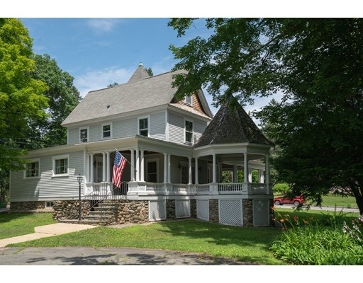 668 Merriam Avenue, Leominster, MA 01453