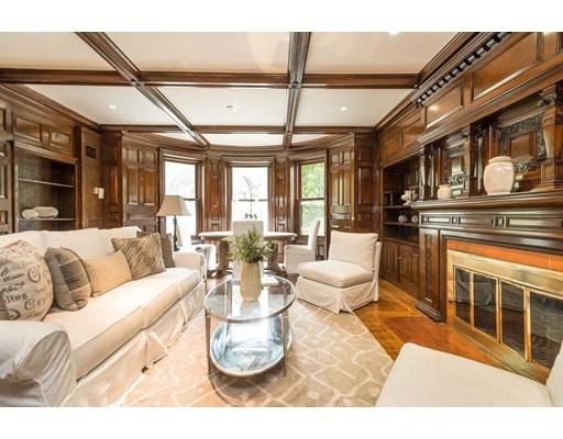 167 Commonwealth Avenue 1, Boston, MA 02116