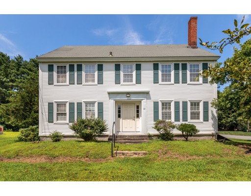 27 Andover St, Georgetown, MA 01833