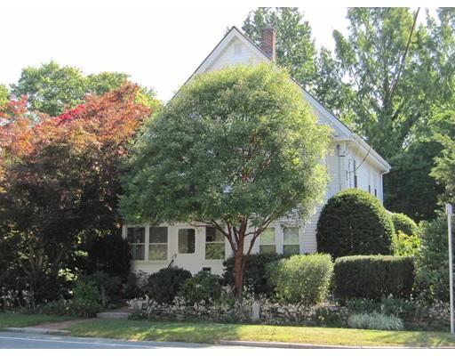 325 Bishop Street, Framingham, MA 01702