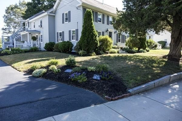 186 Mount Vernon St, Lawrence, MA, 01843, South Lawrence Home For Sale