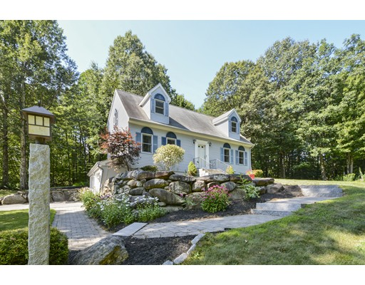 126 Rowley Hill Rd., Sterling, MA 01564