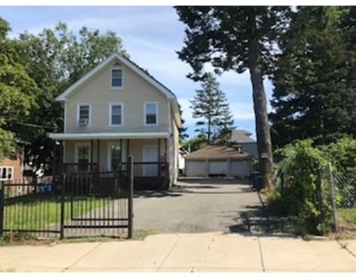 207-209 East Haverhill Street, Lawrence, MA 01841