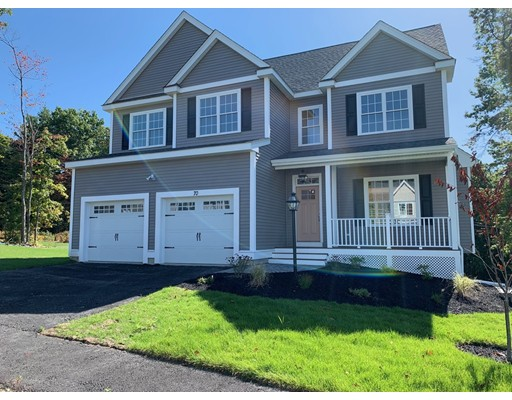 Lot 20 Jordan Road, Holden, MA 01520