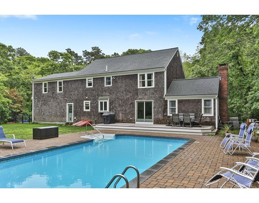 46 Bursley Path, Barnstable, MA 02668