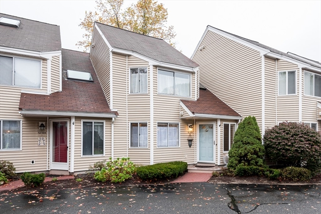 1272 Washington St, Weymouth, MA, 02189 Real Estate For Sale