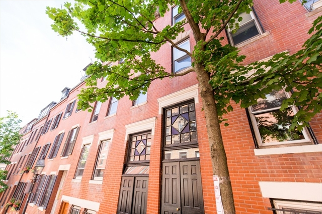 46-54 Irving Street, Boston, MA, 02114, Beacon Hill Home For Sale