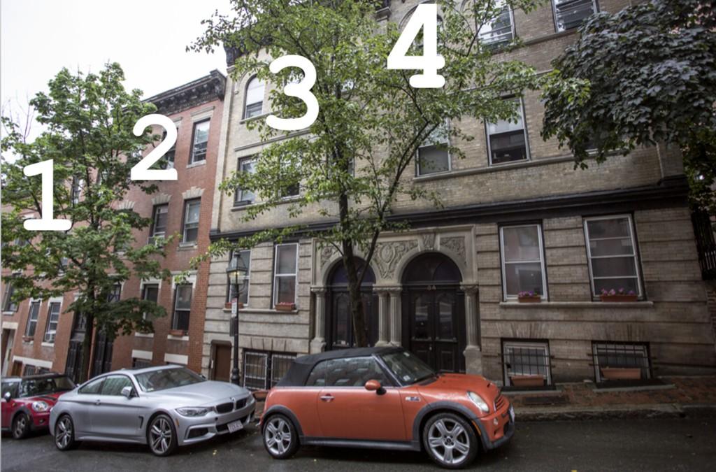 Photo of 46-54 Irving Street Boston MA 02114