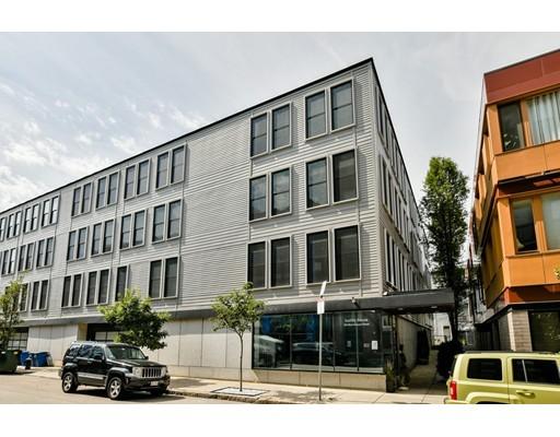 335 W Second Street #23, Boston, MA 02127