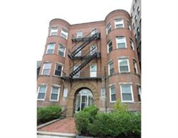 891 Massachusetts Avenue Cambridge MA 02138
