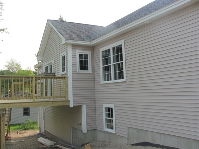Lot 1 Valley Street Fitchburg MA 01420