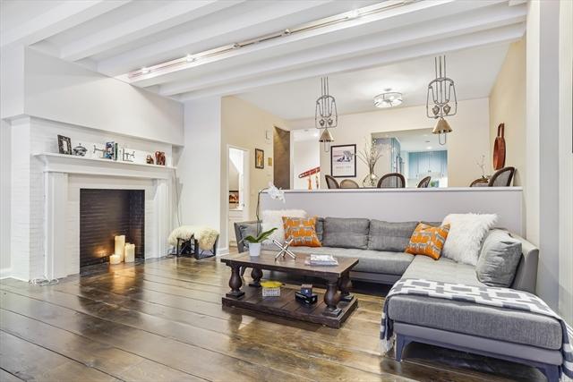 48 Beacon Street, Boston, MA, 02108, Beacon Hill Home For Sale