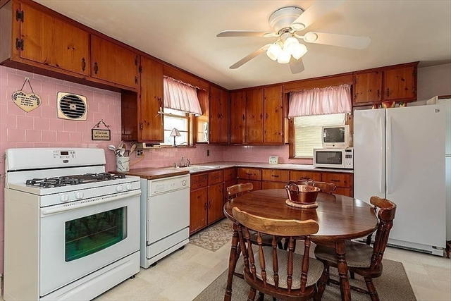1 White Terrace, Belmont, MA, 02478,  Home For Sale