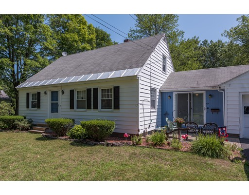 69 Dell St, Montague, MA 01376