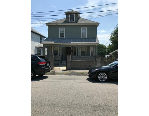 160 Savannah Ave., Boston, MA 02126