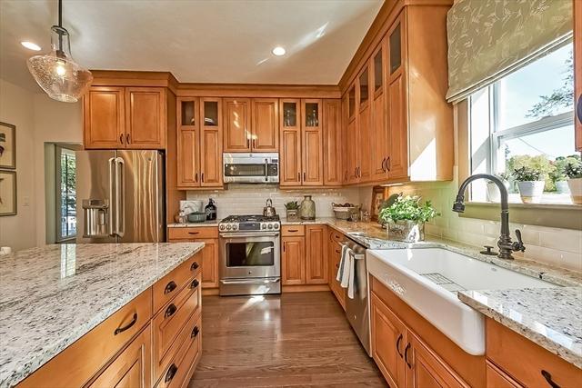 25 Fern Crossing, Ashland, MA, 01721,  Home For Sale