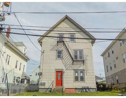 65 Abbott St, Pawtucket, RI 02860