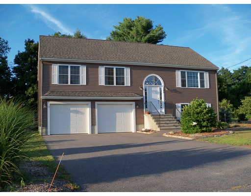 190 Arrowhead Road, Dighton, MA 02715