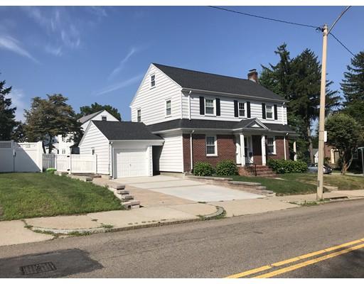 206 Corey St, Boston, MA 02132