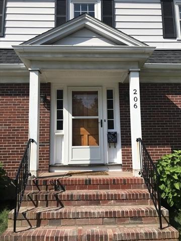 206 Corey Street Boston MA 02132