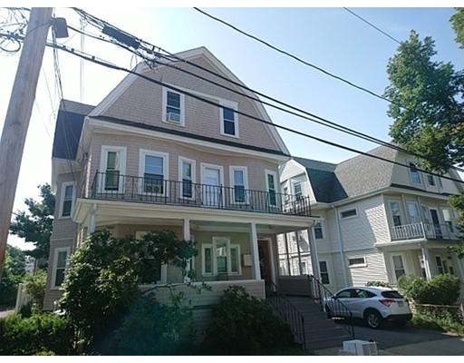 Lexington Concord Homes