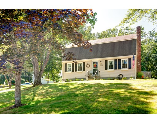 166 Ivy Ln, Northbridge, MA 01588