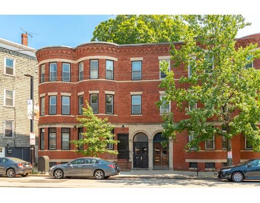 858 Huntington ave, Boston, MA 02115