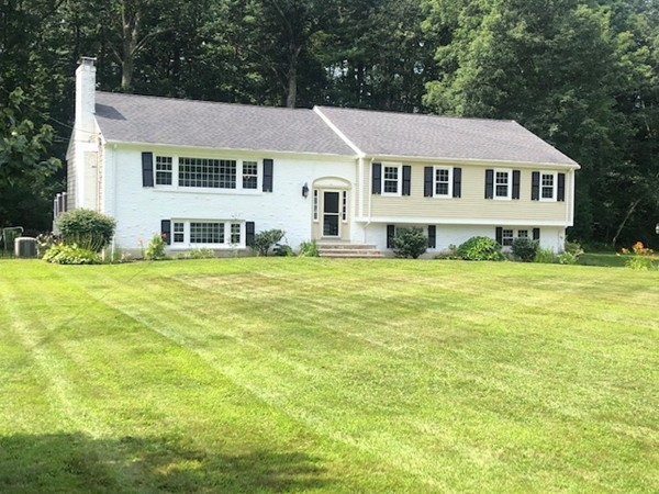 19 Bakers Hill Road Weston MA 02493