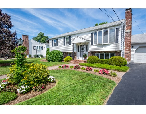 71 Dunkirk Ave, Worcester, MA 01604