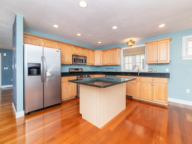 22 Dacy St, Boston, MA, 02136, Hyde Park Home For Sale