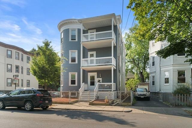 55 Easton St, Boston, MA, 02134, Allston Home For Sale