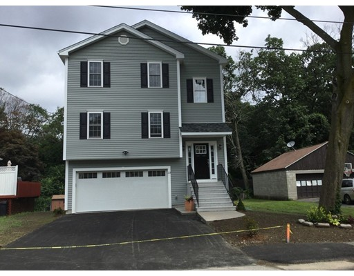 23 Ayrshire Rd, Worcester, MA 01604