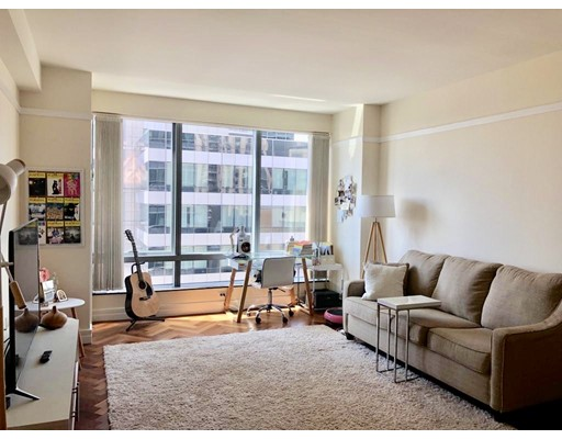 1 Avery St #15C Floor 15