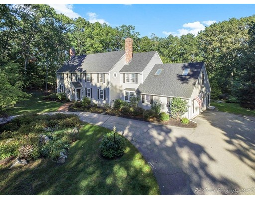 52 Pye Brook Lane, Boxford, MA 01921