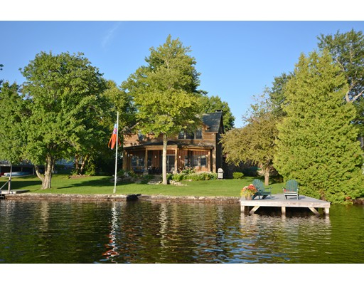 189 Lands End Drive, Tolland, MA 01034