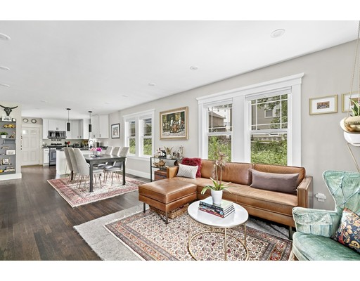 508 Poplar Street 1, Boston, MA 02131