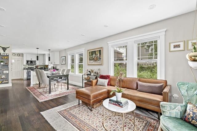 508 Poplar Street, Boston, MA, 02131, Roslindale Home For Sale