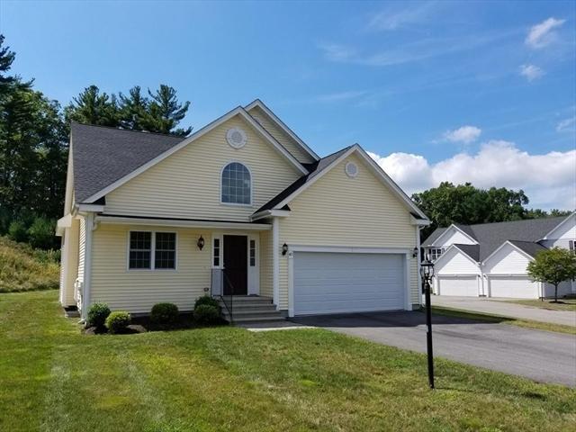 40 Shadow Creek Ln, Ashland, MA, 01721,  Home For Sale