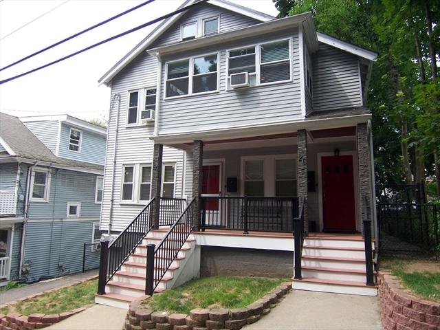 24-26 Adair, Boston, MA, 02135, Brighton Home For Sale