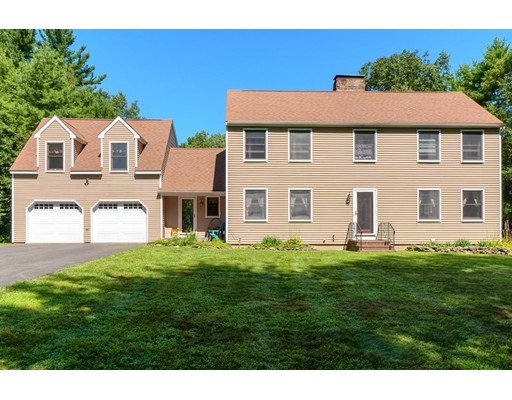195 Sterling Rd, Princeton, MA 01541