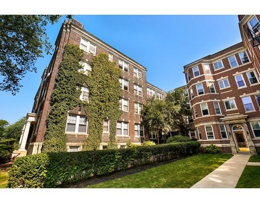333 Harvard St 3A, Cambridge, MA 02139