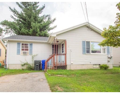 97 Barre St, Springfield, MA 01119