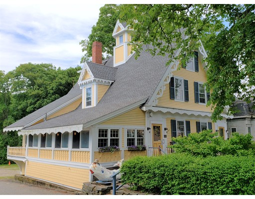 134 Route 6A, Yarmouth, MA 02675