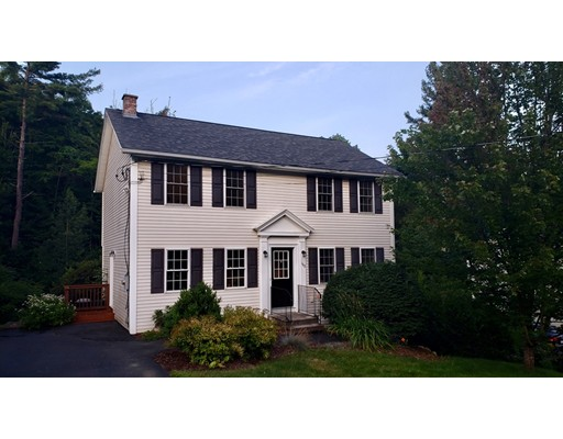 163 North St, Erving, MA 01344