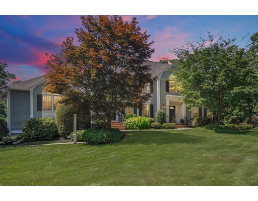 2 Crestview Road, Bedford, MA 01730